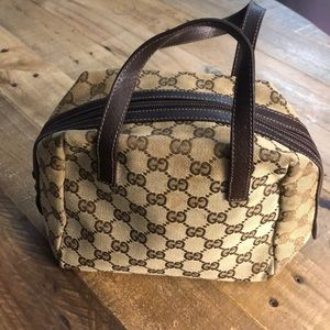 Handbags - Small Gucci handbag